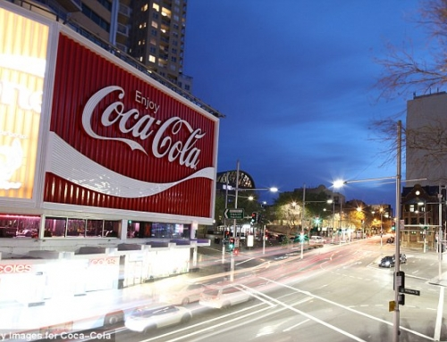Coca-Cola plot to kill off bottle deposits: Leaked documents