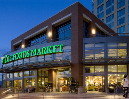 Amazon-Whole Foods is hacked, exposing credit card details